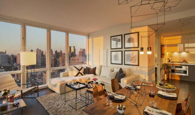 1 Bedroom, Hell's Kitchen Rental in NYC for $4,225 - Photo 1