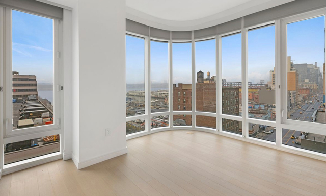 1 Bedroom, Hell's Kitchen Rental in NYC for $4,650 - Photo 2