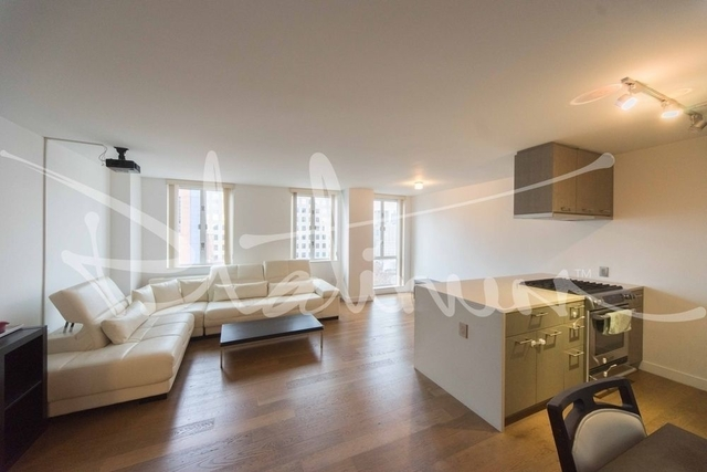 1 Bedroom, Battery Park City Rental in NYC for $4,250 - Photo 1