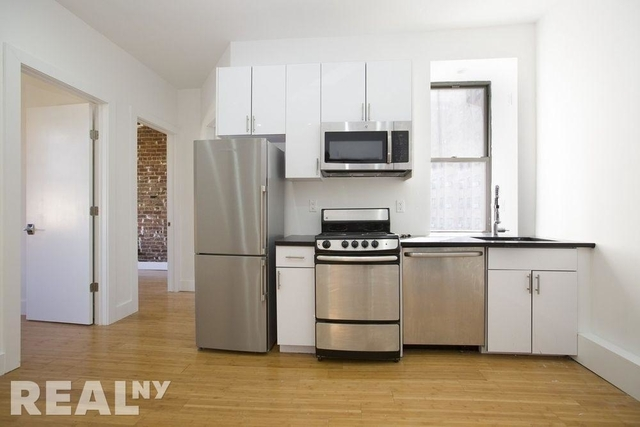 3 Bedrooms, Bowery Rental in NYC for $4,500 - Photo 2