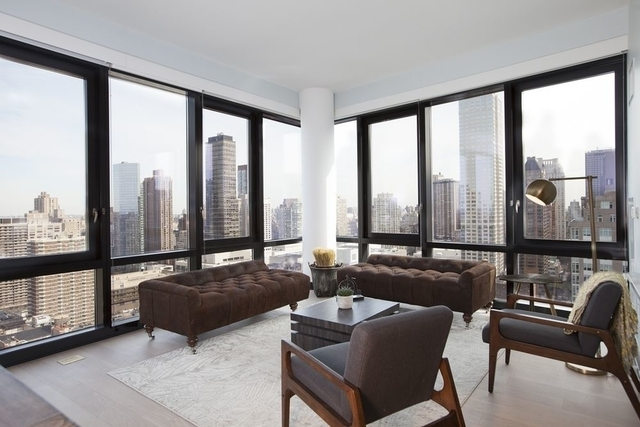 2 Bedrooms, Lincoln Square Rental in NYC for $7,400 - Photo 1