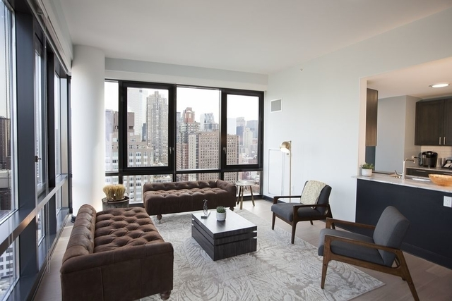 2 Bedrooms, Lincoln Square Rental in NYC for $7,400 - Photo 2