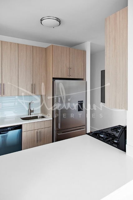 1 Bedroom, Battery Park City Rental in NYC for $4,180 - Photo 2