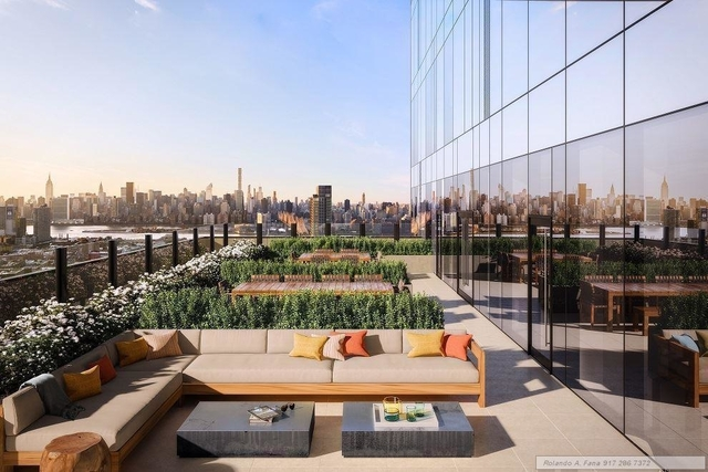 4 Bedrooms, Hunters Point Rental in NYC for $7,000 - Photo 2