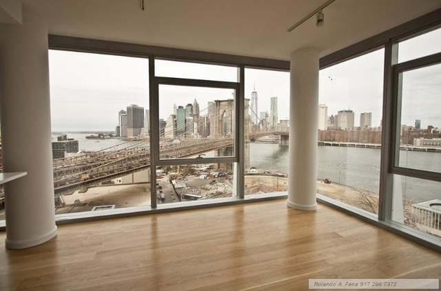 1 Bedroom, DUMBO Rental in NYC for $3,595 - Photo 2