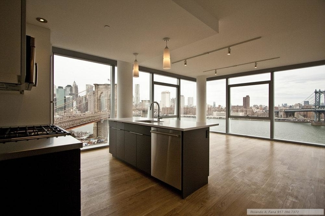 2 Bedrooms, DUMBO Rental in NYC for $5,000 - Photo 1