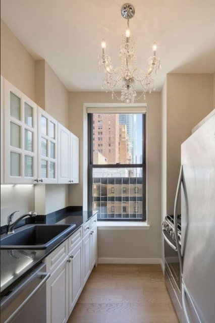 Studio, Battery Park City Rental in NYC for $2,400 - Photo 1