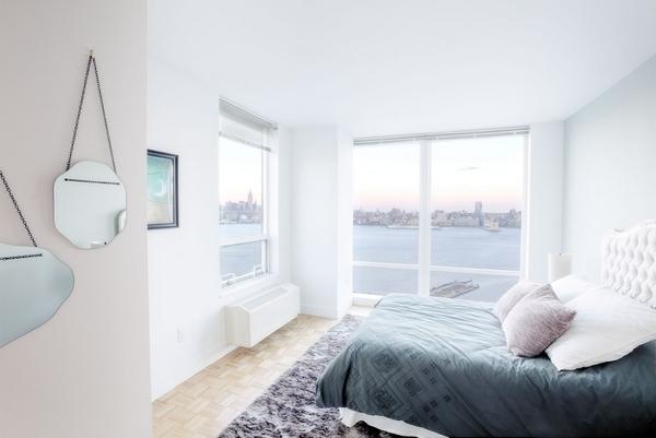 2 Bedrooms, Newport Rental in NYC for $4,100 - Photo 2