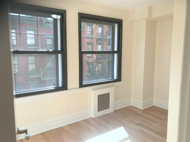 2 Bedrooms, West Village Rental in NYC for $6,500 - Photo 2