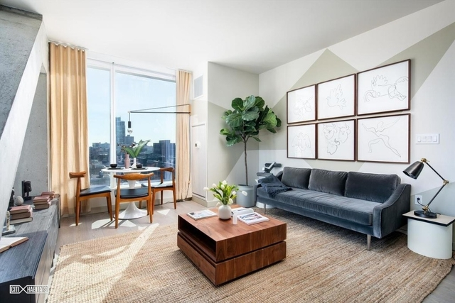 1 Bedroom, Williamsburg Rental in NYC for $3,590 - Photo 2