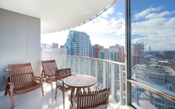 1 Bedroom, Newport Rental in NYC for $3,602 - Photo 1