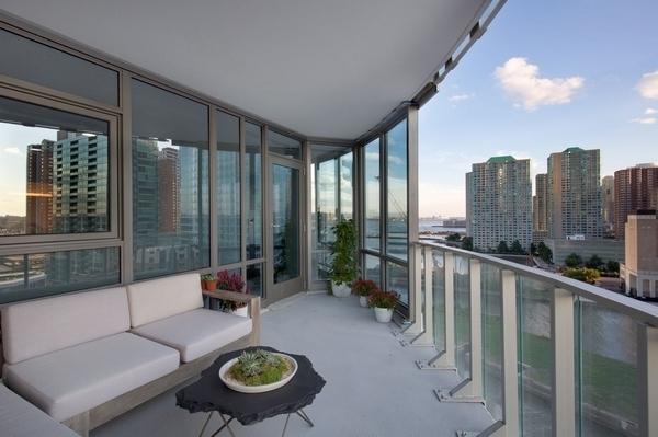 1 Bedroom, Newport Rental in NYC for $3,502 - Photo 1
