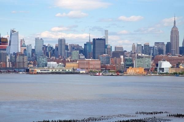 1 Bedroom, Newport Rental in NYC for $3,502 - Photo 2
