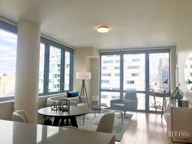 2 Bedrooms, Hell's Kitchen Rental in NYC for $4,498 - Photo 2