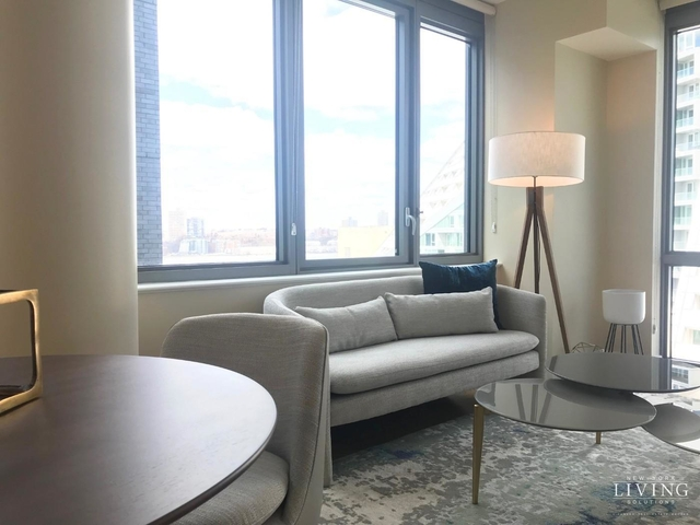 2 Bedrooms, Hell's Kitchen Rental in NYC for $4,498 - Photo 1