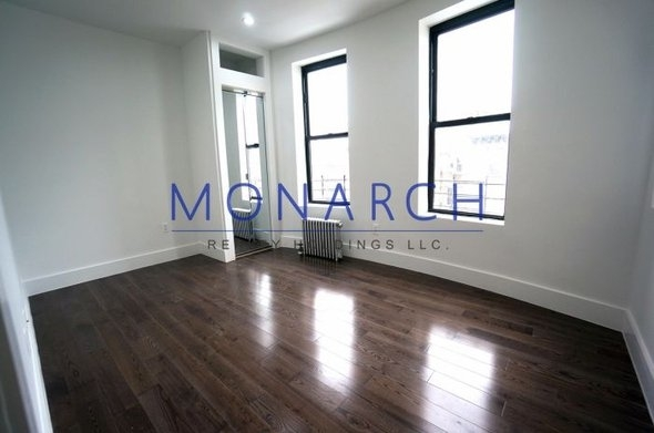 4 Bedrooms, Manhattanville Rental in NYC for $4,500 - Photo 2