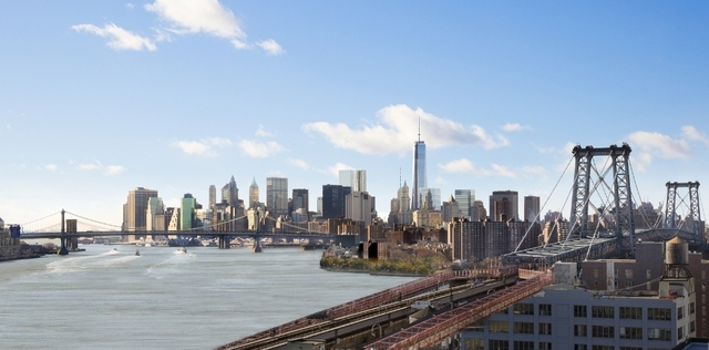 1 Bedroom, Williamsburg Rental in NYC for $2,998 - Photo 1