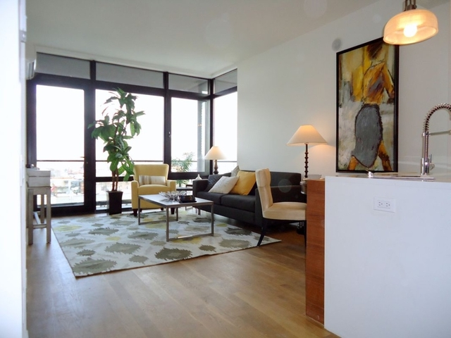 1 Bedroom, Williamsburg Rental in NYC for $3,375 - Photo 2