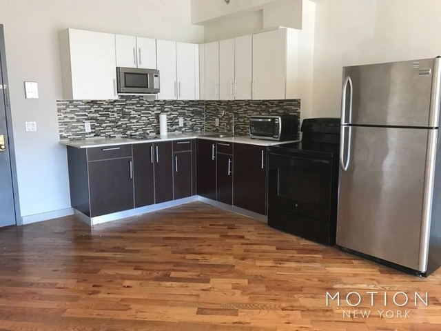 Studio, Long Island City Rental in NYC for $2,300 - Photo 1