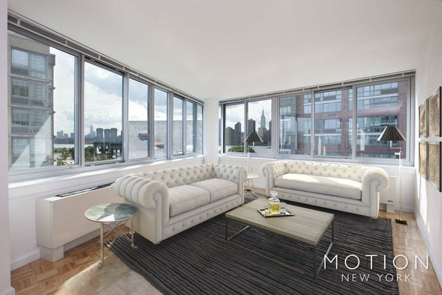 2 Bedrooms, Hunters Point Rental in NYC for $4,515 - Photo 1