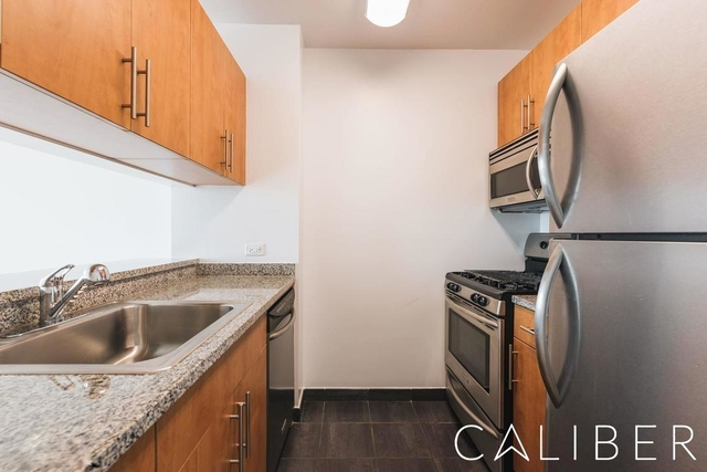 1 Bedroom, Financial District Rental in NYC for $3,763 - Photo 2