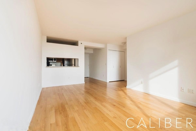 1 Bedroom, Financial District Rental in NYC for $3,763 - Photo 1