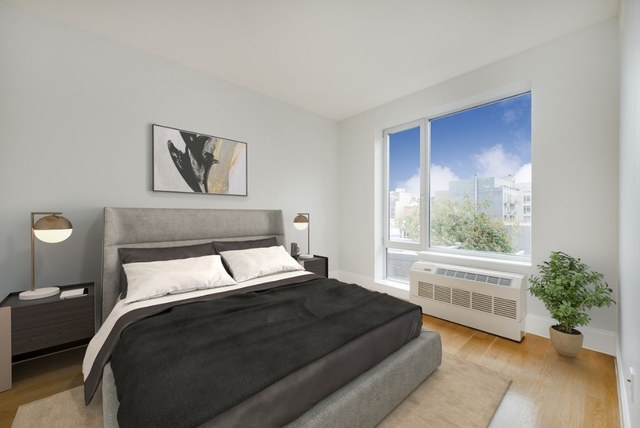 2 Bedrooms, Williamsburg Rental in NYC for $5,857 - Photo 1