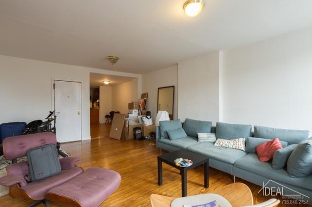 1 Bedroom, Brooklyn Heights Rental in NYC for $3,300 - Photo 1