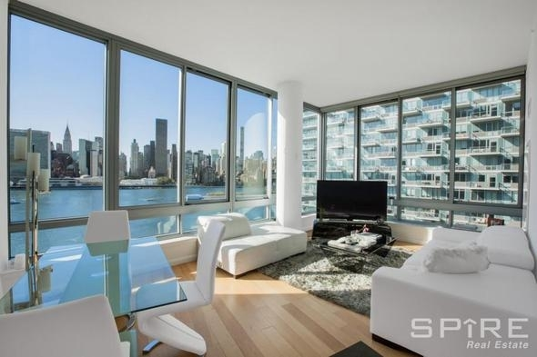 Studio, Hunters Point Rental in NYC for $2,930 - Photo 1