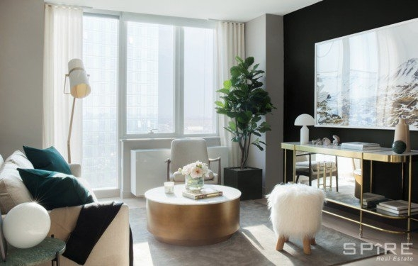 2 Bedrooms, Long Island City Rental in NYC for $3,350 - Photo 1