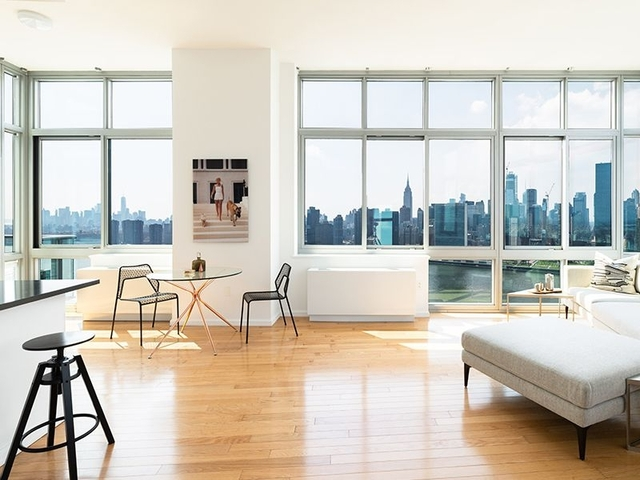 2 Bedrooms, Hunters Point Rental in NYC for $4,232 - Photo 1