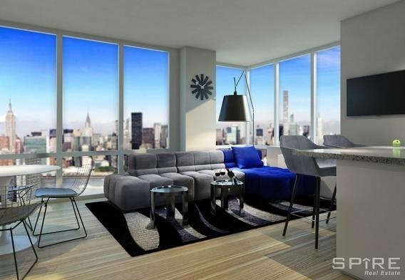 Studio, Long Island City Rental in NYC for $2,250 - Photo 2