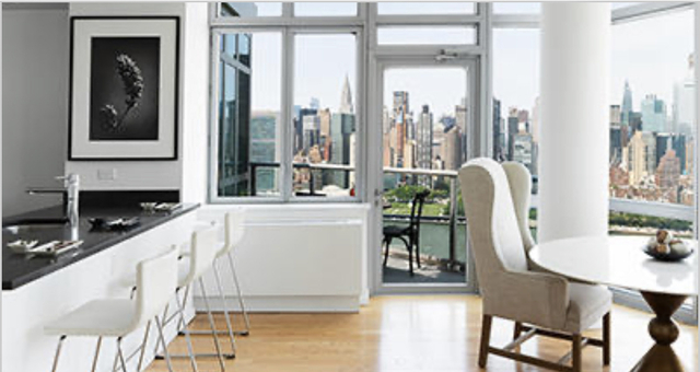2 Bedrooms, Hunters Point Rental in NYC for $3,875 - Photo 1