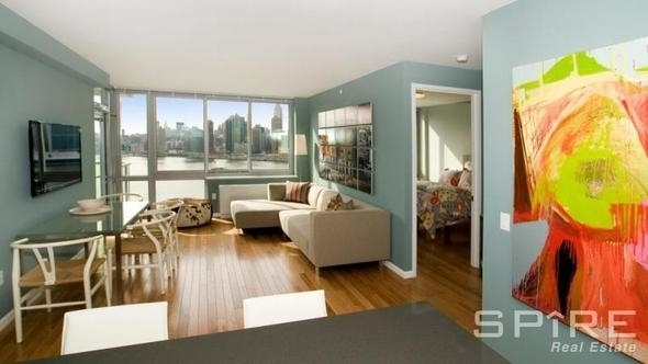 1 Bedroom, Hunters Point Rental in NYC for $3,070 - Photo 1