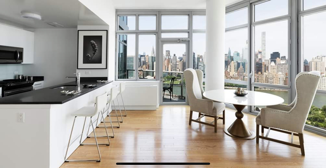 2 Bedrooms, Hunters Point Rental in NYC for $4,528 - Photo 1