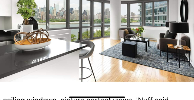 2 Bedrooms, Hunters Point Rental in NYC for $4,528 - Photo 2