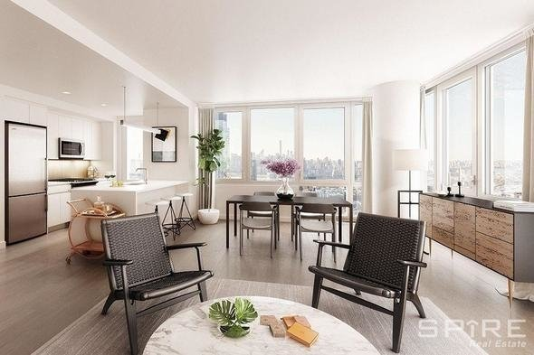 2 Bedrooms, Long Island City Rental in NYC for $4,030 - Photo 2