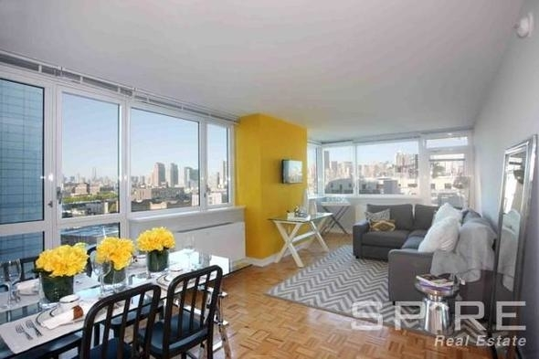 Studio, Long Island City Rental in NYC for $2,498 - Photo 1