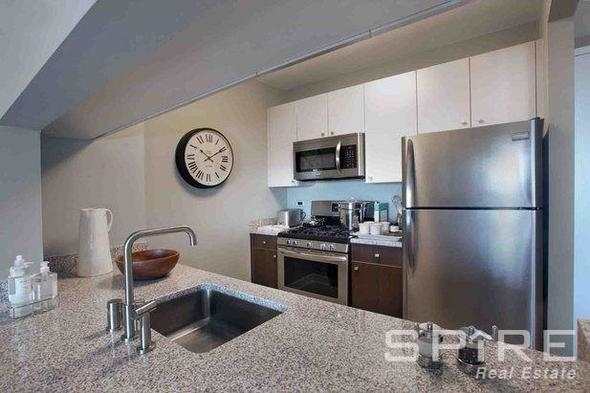 Studio, Long Island City Rental in NYC for $2,498 - Photo 2
