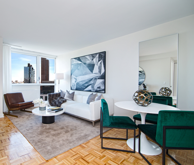 1 Bedroom, Long Island City Rental in NYC for $3,300 - Photo 1