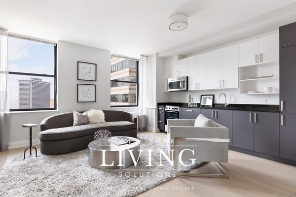 2 Bedrooms, Financial District Rental in NYC for $6,225 - Photo 1