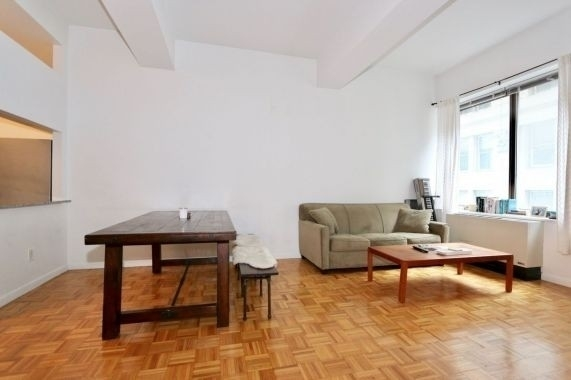 1 Bedroom, Financial District Rental in NYC for $3,291 - Photo 1