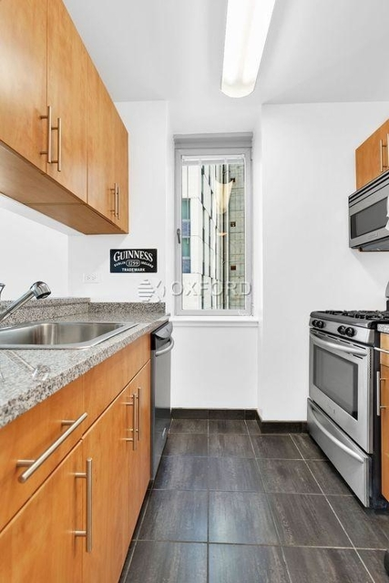 1 Bedroom, Financial District Rental in NYC for $3,345 - Photo 2