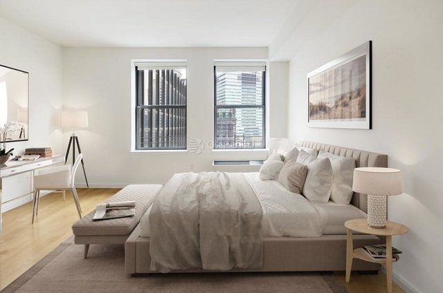 2 Bedrooms, Financial District Rental in NYC for $4,752 - Photo 1