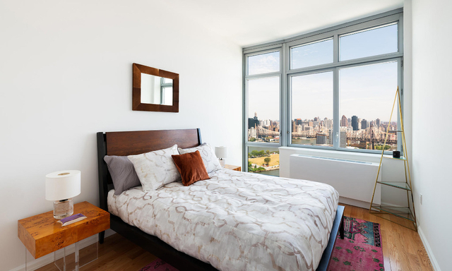 1 Bedroom, Hunters Point Rental in NYC for $3,548 - Photo 2