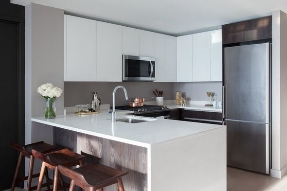 3 Bedrooms, Long Island City Rental in NYC for $6,400 - Photo 1