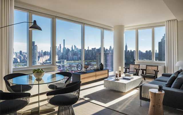 2 Bedrooms, Long Island City Rental in NYC for $5,125 - Photo 1