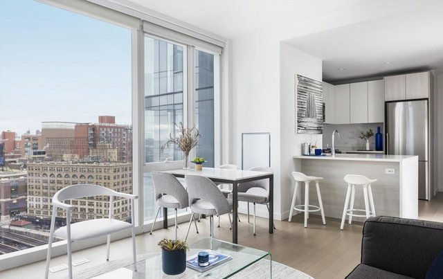 2 Bedrooms, Long Island City Rental in NYC for $4,843 - Photo 1