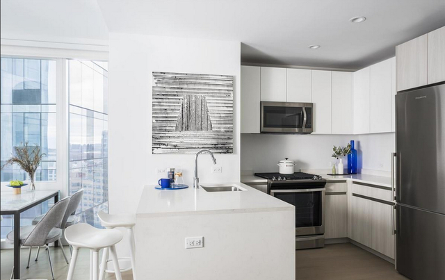 2 Bedrooms, Long Island City Rental in NYC for $4,843 - Photo 2