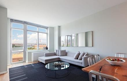1 Bedroom, Hunters Point Rental in NYC for $3,020 - Photo 1